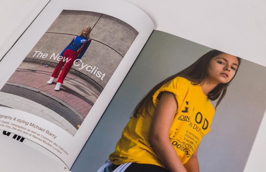 DEFUZE magazine