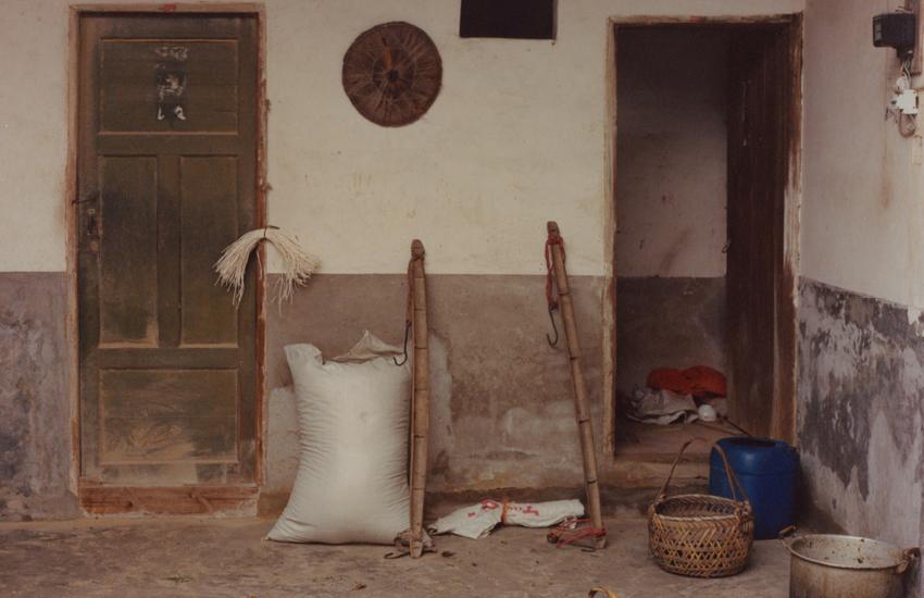 Stories From Fujian by Greg Lin Jiajie