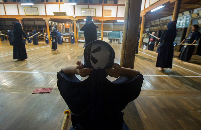 Surviving Japanese Rituals by Everett Kennedy Brown