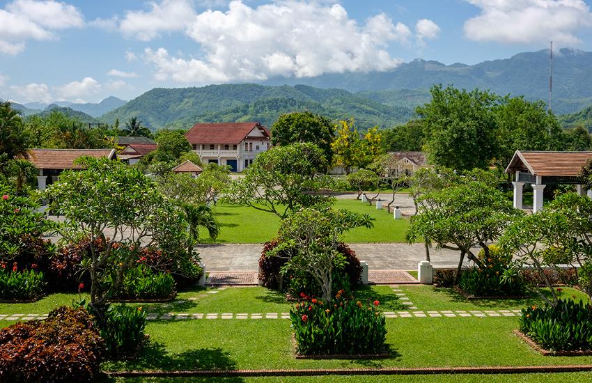 Grand Luang Prabang Hotel