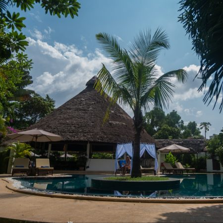 NAVUTU DREAMS RESORT & WELLNESS RETREAT 8