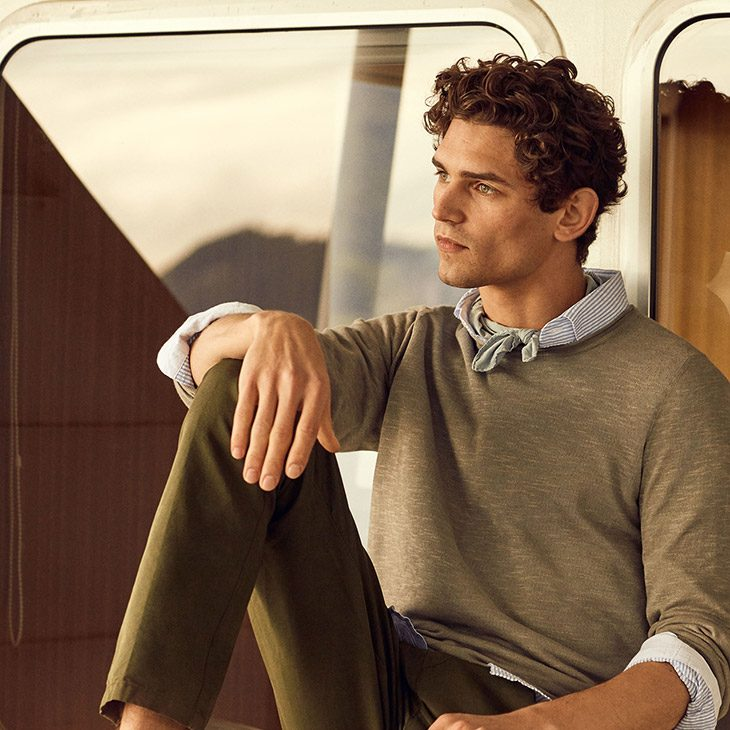 Brookfield's spring summer 2020 campaign