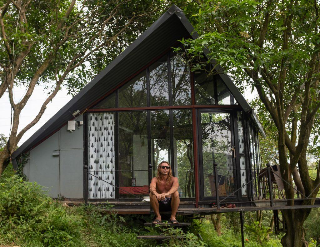 Aloha homestay and villa
